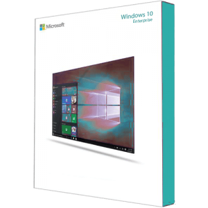 Microsoft Windows 10 Enterprise Software-Buy.com